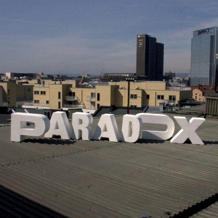 SF Studios köper produktionsbolaget Paradox och etablerar därmed egen produktionsverksamhet i Norge.