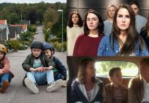 Sune vs Sune, Rekonstruktion Utøya och Mitt liv som hund är uttagna till årets filmfestival i Berlin. Fotograf/Källa: Nordisk Film, TriArt Film, AB Svensk Filmindustri.