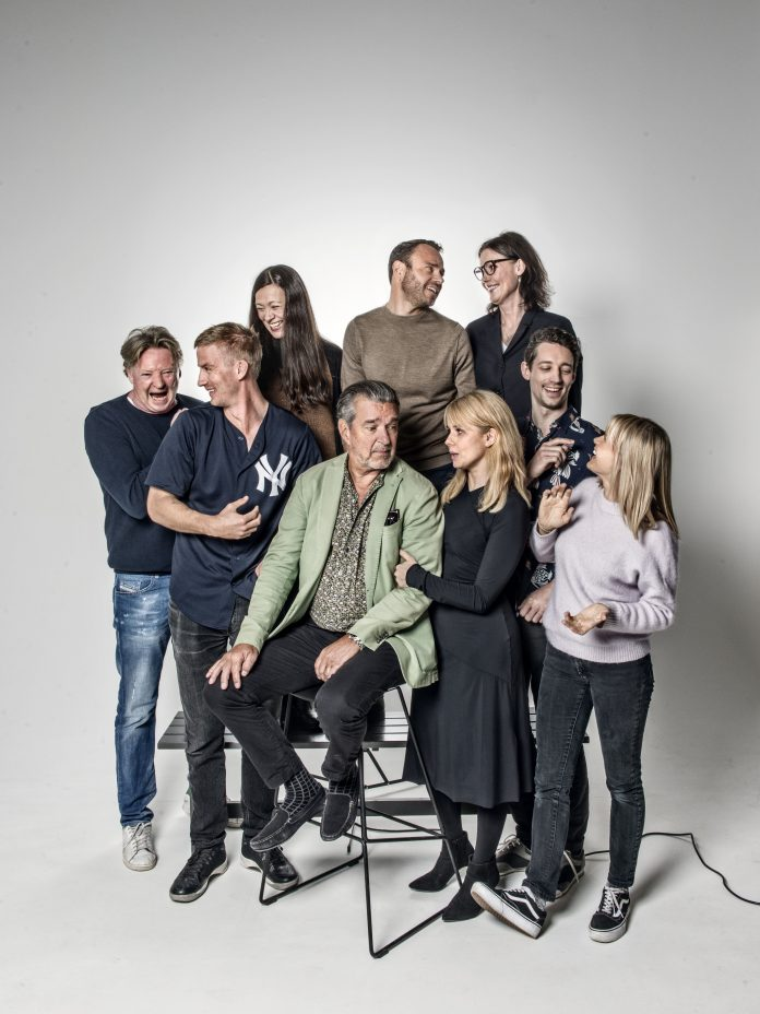 Foto: SF Studios. Johan Bergmark