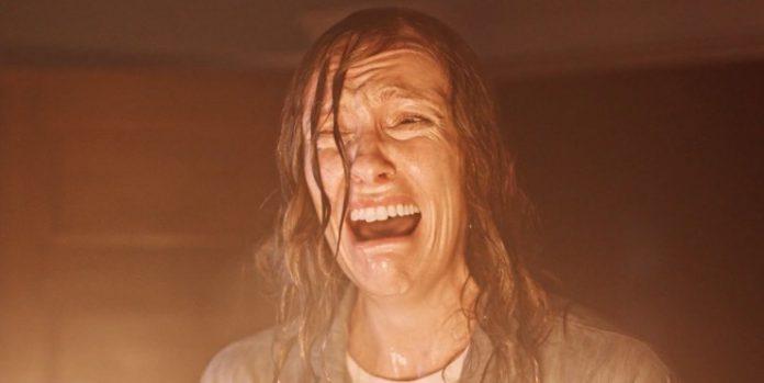 Ari Aster gör skräckfilm om svensk midsommar.