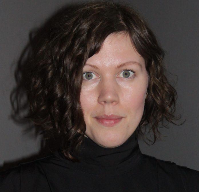 Inspelningsstart för Amanda Kernells nya film CHARTER