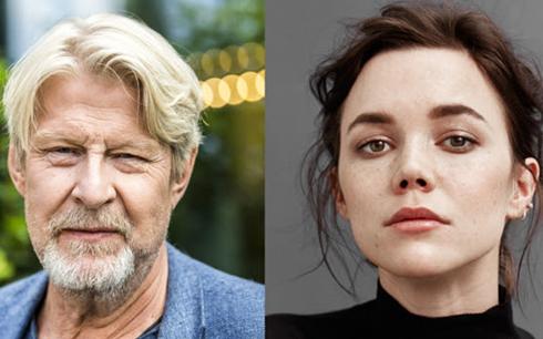 Huvudrollerna spelas av Rolf Lassgård, Hedda Stiernstedt och Lena Endre.
