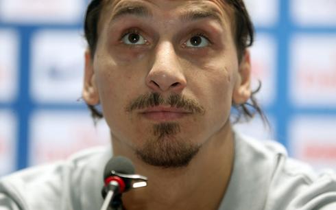 En film om den svenske fotbollsspelaren Zlatan Ibrahimović är på gång.