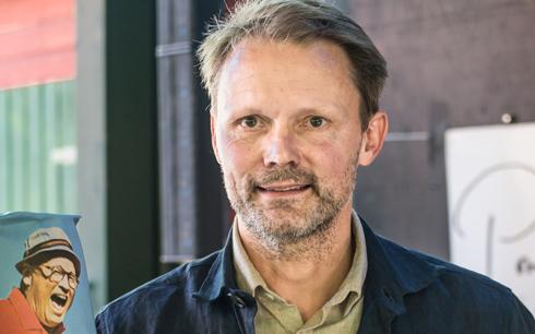 SF Studios blir majoritetsägare i produktionsbolaget FLX