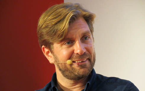 Ruben Östlunds nya film får rekordbudget. Bild: Wikimedia Commons