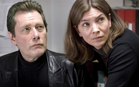 Irene Huss Reboot kommer spelas in i Västra Götalandsregionen under hösten 2019.
