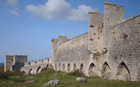Region Gotland har satsat 20 miljoner kronor på film