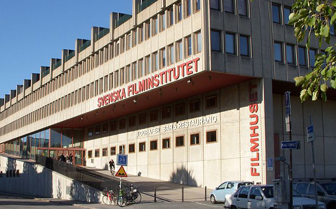Foto: Holger Ellgaard. Bilden tillhandahålls av Wikimedia Commons.