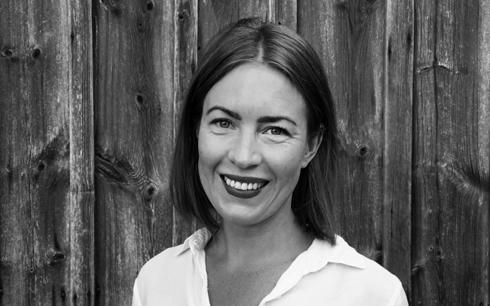 Hanna Lejonqvist. Fotograf/Källa: Per Hanefjord. Pressbild från Svenska Filminstitutet.