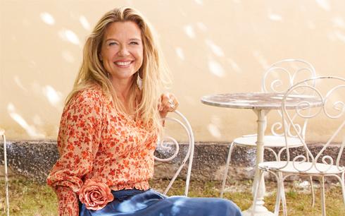 Namn: Emma Hamberg Pressbild från SF Studios: Anna-Lena Ahlström