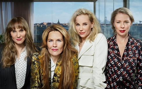 HBO ger grönt ljus till Lust, en ny svensk komediserie.